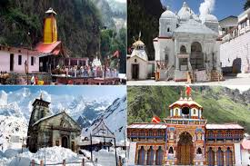 Hire  Tempo Travellelr For Chardham tour